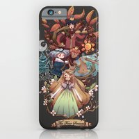 The Four Season Slim Case iPhone 6s