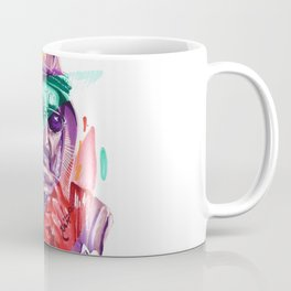 SAHEED Coffee Mug
