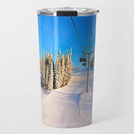 Sundance Morning Glory Travel Mug