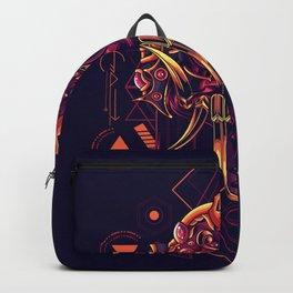Bandit The Treasure Backpack