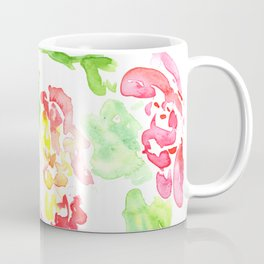 flora series xv Coffee Mug