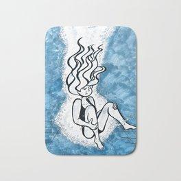 Deep Bath Mat