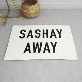 Sashay Away Rug