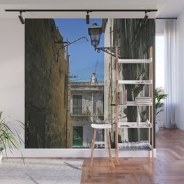 Antique Alley - Palermo - Sicily Wall Mural