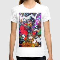 thor T-shirts featuring Thor by Artless Arts