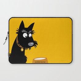 Scottie Laptop Sleeve