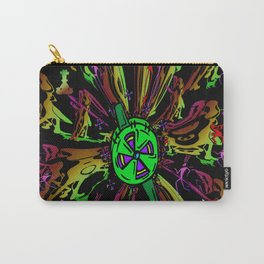 Embrace The Music Carry-All Pouch