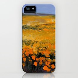 Sunflowers II iPhone Case