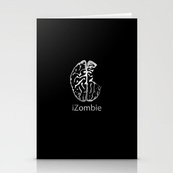 iZombie Stationery Cards