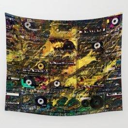 Mixtape me Soul Wall Tapestry