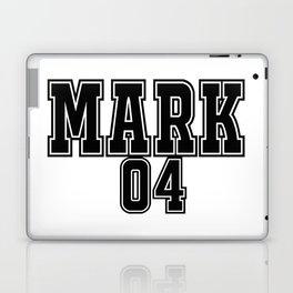 GOT 7 MARK TUAN Laptop & iPad Skin