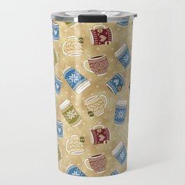 Cozy Mugs - Bg Macchiato Travel Mug