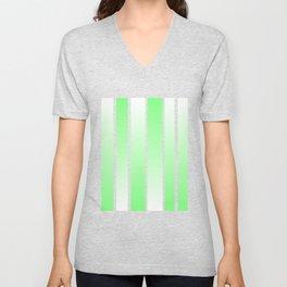 Spring Color Unisex V-Neck