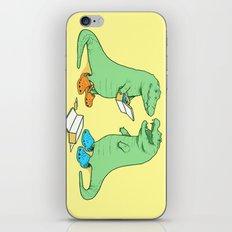 Crocs iPhone & iPod Skin