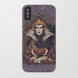 Bring me her heart iPhone Case
