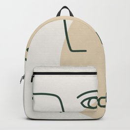 not made to be subtle Backpack