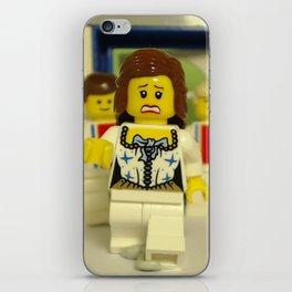 Kaylie's Escape - LEGO iPhone Skin