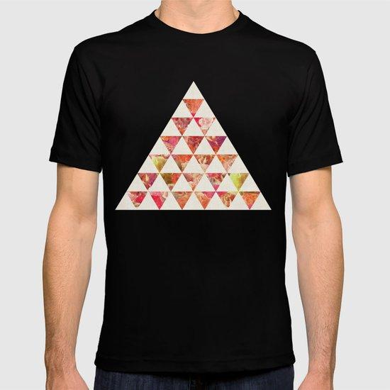 FLORAL FLOWWW T-shirt