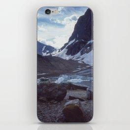 Cavell Glacier Encore iPhone Skin