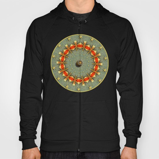 Party like its 1799! Hoody