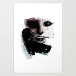CAPTURE / 04 Art Print