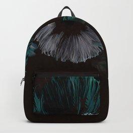 Pearl of Blue Shells Backpack