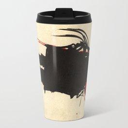 Fashion Fall 001 Travel Mug
