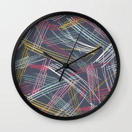 Soho Wall Clock