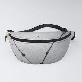 PISCES (ZODIAC SIGNS) Fanny Pack