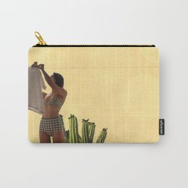 I love you sun Carry-All Pouch