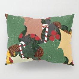 Christmas Spirit 2018 Pillow Sham