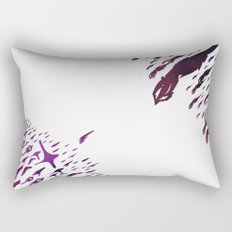Mass Effect 100% Readiness Rectangular Pillow