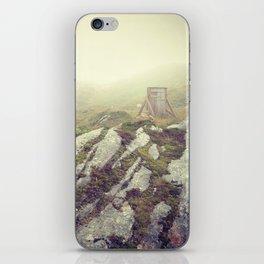 Norway iPhone Skin