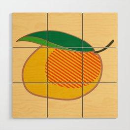 Mango Wood Wall Art