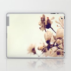 Magnolia Laptop & iPad Skin