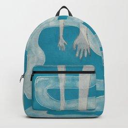 my grip Backpack