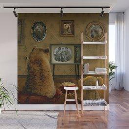 Goldilocks' Revenge Part One Wall Mural