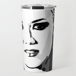 Alissa White-Gluz (3) Travel Mug