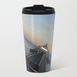 Bournemouth Pier Travel Mug
