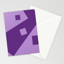 Space for living 2 Stationery Cards