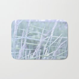 Wind Through the Grass Bath Mat