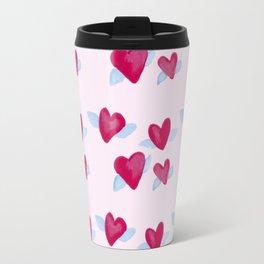 Jet Love Travel Mug