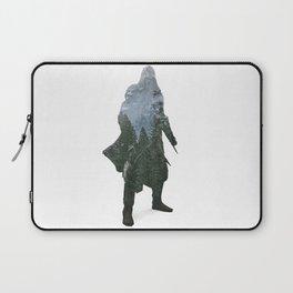 Assassins Creed - Woodland 2 Laptop Sleeve