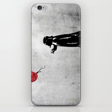 Little Vader - Inspired by Banksy iPhone & iPod Skin