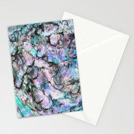 Iridescence #1 Stationery Cards