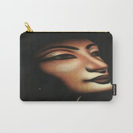 Queen collected from Egypt Carry-All Pouch