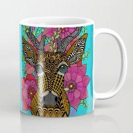 Steve the Stag ;) Coffee Mug
