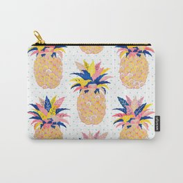 Tropical Punch 1 Carry-All Pouch
