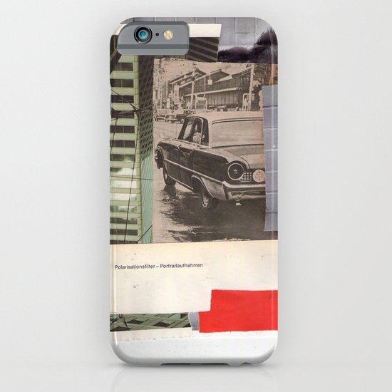 Way iPhone & iPod Case