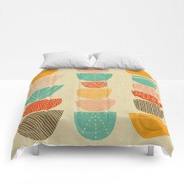 Stacks Comforters